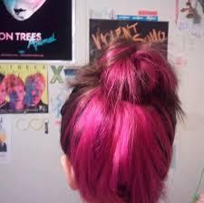 dye bottom hair tips still in style 17 best ideas about rainbow hair on pinterest hair dye colors