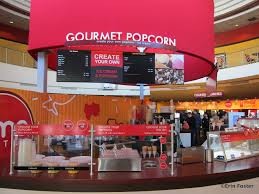 review new downtown disney orlando amc theater concession stand