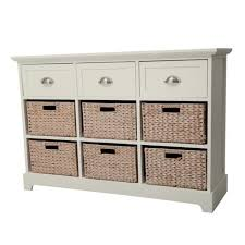 Shabby Chic Console Table Shabby Chic Console Table Vintage Hallway Cabinet 2 Soulwod