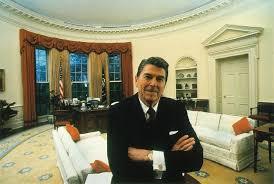 reagan oval office ronald reagan president of the united states photo oleg