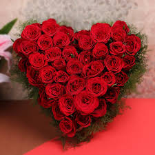 3 dozen roses delivery 3 dozen heart shaped in bouquet to philippines