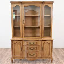 kitchen china cabinet as well rustic buffet plus mahogany 1940s