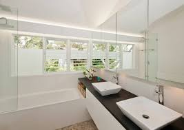 bathrooms small modern floating high end bathroom vanity and