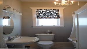 window treatment ideas for bathroom window dressing ideas bathroom u2013 day dreaming and decor