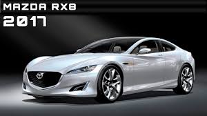mazda vehicle prices 2017 mazda rx8 review rendered price specs release date youtube