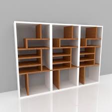 Tiered Bookshelf Book Shelf Archives Proarch3d Com