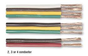 home electrical wiring color code