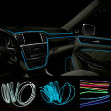 Led Strip For Car Interior Compare Prices On 3 El Online Shopping Buy Low Price 3 El At