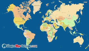 world map with countries name world map outline printable with countries worldmapoutline