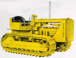 factory image of a cat d6 8u series 60