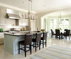 one wall kitchen layout with island why hire a kitchen designer open kitchen dining and kitchens