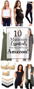 Top 10 Must Pregnancy Essentials by Best 25 Pregnancy Products Ideas On Baby Products