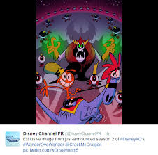 Wander Over Yonder Meme - new season confirmed wander over yonder know your meme