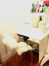 makeup vanity table without mirror charming corner makeup vanity table inspirations including diy plans