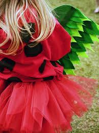 ladybug halloween costume diy ladybug costume for halloween hgtv