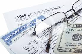 are your social security benefits taxable