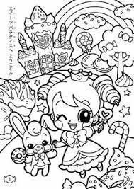 sirena von boo monster coloring coloring printables