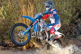 what is motocross racing dirt bike magazine tm 144 two stroke full test