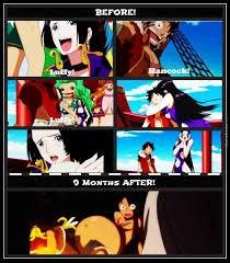 One Piece Meme - one piece by lucy heartfiliaaaaa meme center