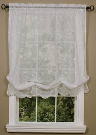 Sheer Embroidered Curtains Hathaway Embroidered Semi Sheer