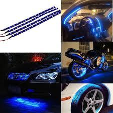 led lights 12v blue ebay