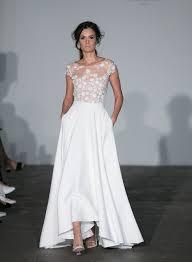 Wedding Dress High Street 5 Fresh Wedding Dress For Trends 2018 Brides Glamour