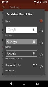 remove bar android how to remove the search bar from your android device