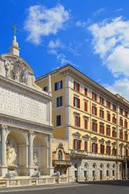 8 best rome images on pinterest rome italy building and grand hotel