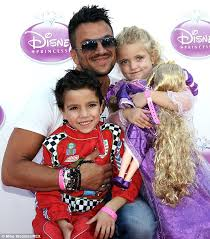 peter andre reveals eldest daughter hates called