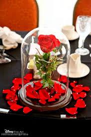 beauty and the beast wedding table decorations 55 gorgeous glass cloche bell jar wedding ideas jar wedding ideas