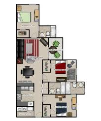 tivoli apartments in gainesville minutes from university of florida view floor plans