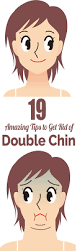 Chinese Face Mapping 19 Diy Home Remedies For Double Chin August Workout Pinterest