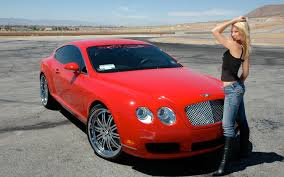 Bentley Continental Gt And Wallpapers And Images Wallpapers