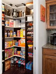 kitchen pantry ideas for small spaces two toned narrow kitchen pantry cabinet on dark laminate floor