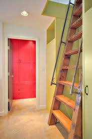 retractable loft stairs retractable attic stairs home depot furniture