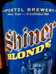 shiner light blonde carbs the 50 most fattening beers