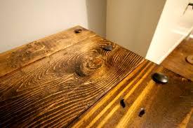 Laminate Flooring Around Pipes Orc Week 5 Diy Industrial Pipe Bench U2022 Charleston Crafted