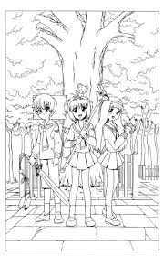 com happy 15th anniversary cardcaptor sakura by shoxxe on deviantart