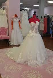 consignment shops for wedding dresses local wedding dress resale