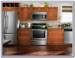 Kitchen Appliances Packages - kenmore kitchen bundle ge appliance packages sears suites from