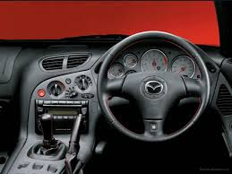 mazda interior mazda rx7 interior wallpaper hd car wallpapers