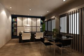 create in your dream home 3d office design