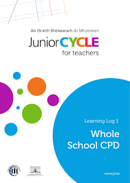 whole cpd supports l2lp junior cycle for teachers jct