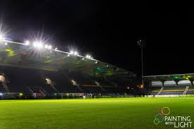 how tall are football stadium lights painting with light case kv ostend stadium lighting
