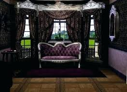 goth room gorgeous bedroom ideas home design lover gothic room ideas pastel