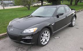 mazda 2011 2011 mazda rx 8 grand touring review and last ride