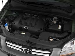 2008 kia sportage reviews and rating motor trend