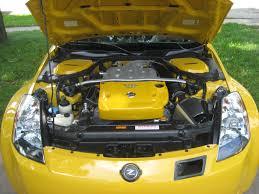 nissan 350z yellow color melvis 2005 nissan 350z specs photos modification info at cardomain