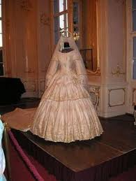 robe de mariã e sissi sisi s room sisi museum vienna vienna