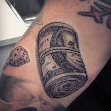 75 best money tattoo designs u0026 meanings get it all 2017